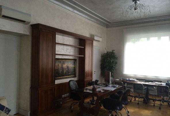 ufficio corso Magenta, Milano - Ratti Real Estate