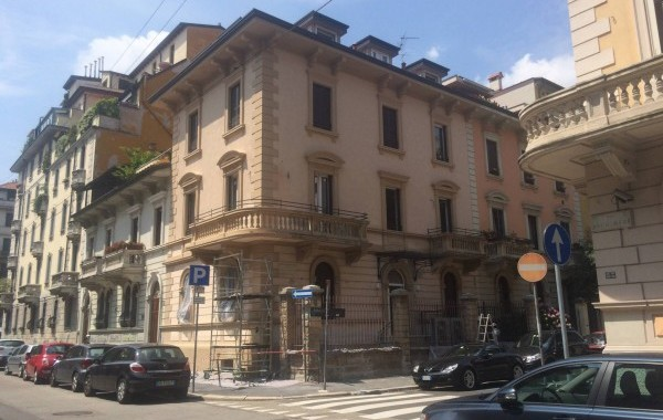 Monolocale via Archimede 121, Milano