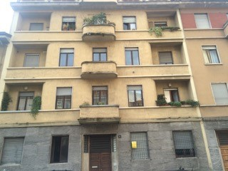 Bilocale arredato Via Cecchi 6 Milano
