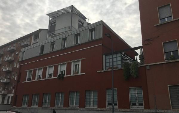 Loft / Open Space via Privata Catone 29, Milano