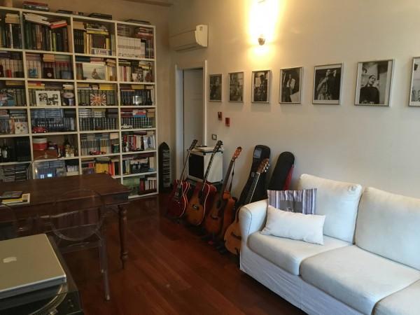 Affitto-Appartamento-Milno-Bilocale in via Luigi Canonica 41-1