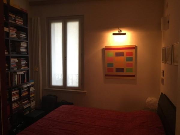 Affitto-Appartamento-Milno-Bilocale in via Luigi Canonica 41-2