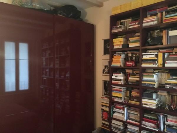 Affitto-Appartamento-Milno-Bilocale in via Luigi Canonica 41-3