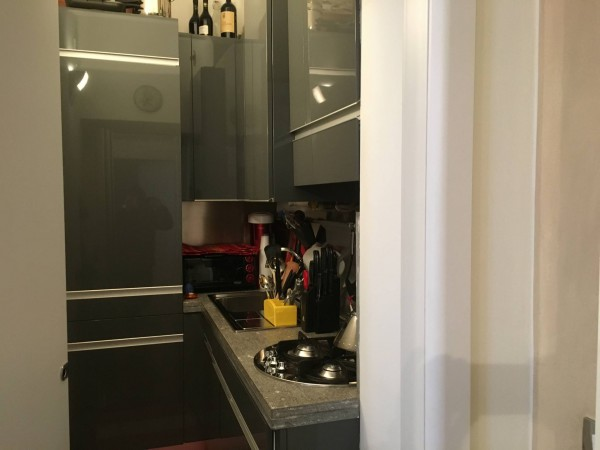 Affitto-Appartamento-Milno-Bilocale in via Luigi Canonica 41-8