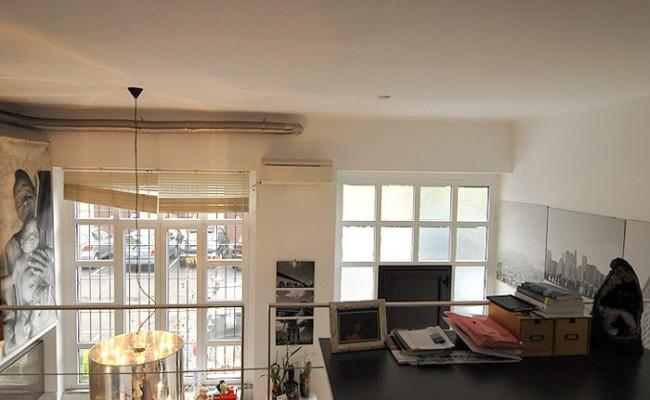 Loft / Open Space viale Giovanni da Cermenate 7, Milano - Ratti Real ...