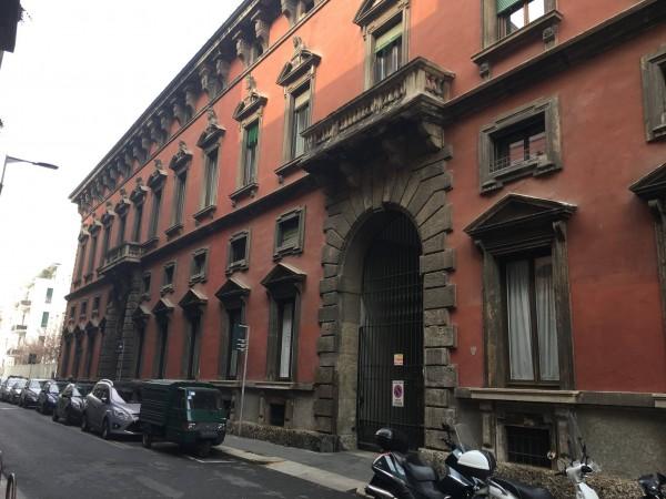 Via Lanzone 9 Milano-01