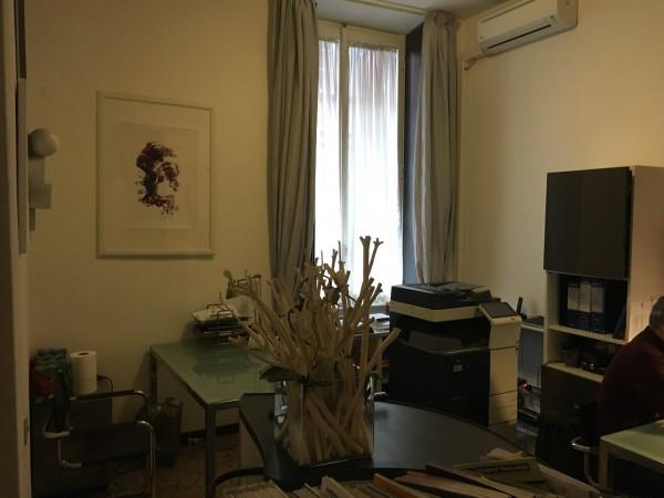 Via Lanzone 9 Milano-05