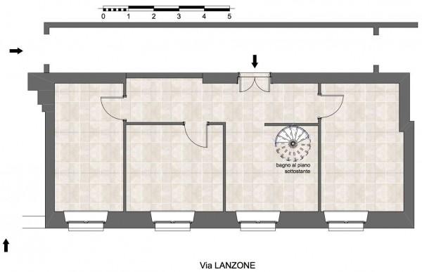 Via Lanzone 9 Milano-10