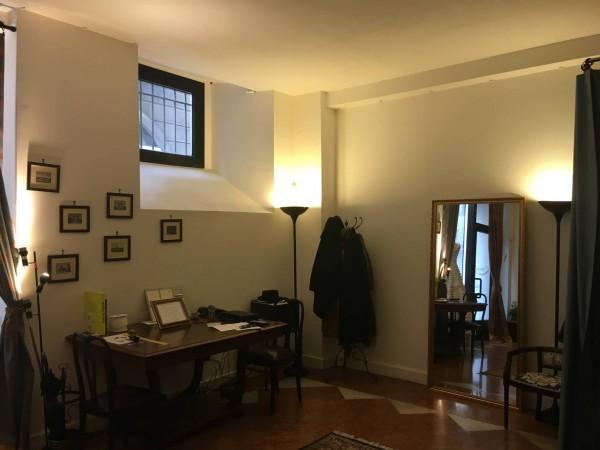 Via San Maurilio 9 Milano – 06