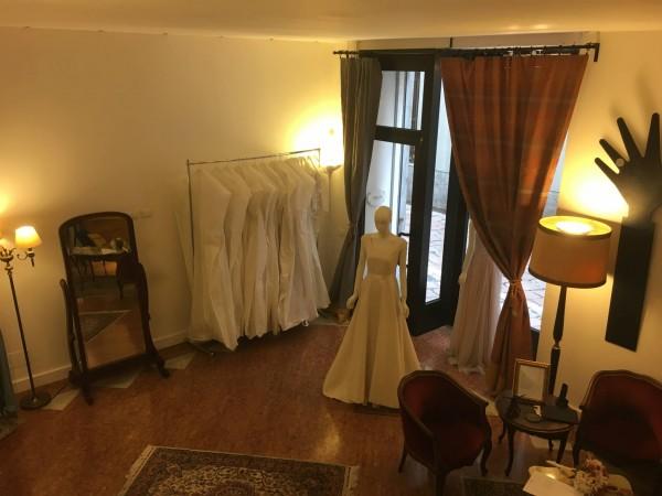 Via San Maurilio 9 Milano – 12