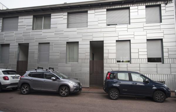 6 locali Via Paolo Cezanne