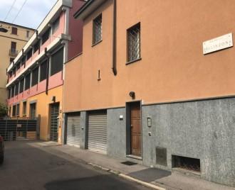Loft, Viale Monteceneri/Via Bellinzona, da ristrutturare, piano terra, Milano
