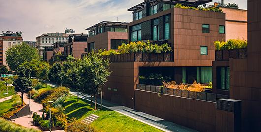 Immobili residenziali
