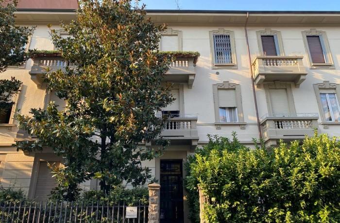 Monolocale via Giuseppe Cesare Abba 24, Milano