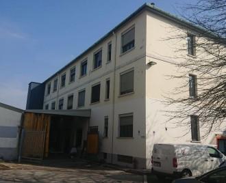 Stabile – Palazzo in vendita a Milano Via Novate (Comasina)