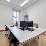 ufficio, via san vittore Milano 11