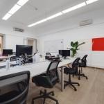 ufficio, via san vittore Milano 2