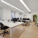 ufficio, via san vittore Milano 5
