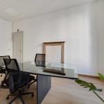 ufficio, via san vittore Milano 6