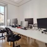 ufficio, via san vittore Milano 9
